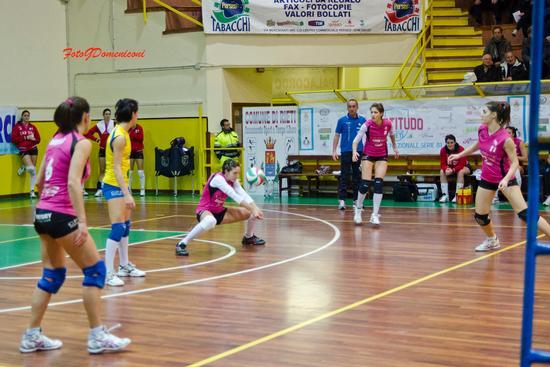 Volley - Rieti (1001 clic)