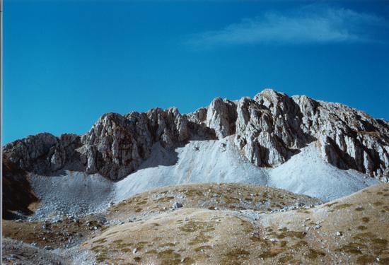 Monte Terminillo Cima  - Rieti (2383 clic)