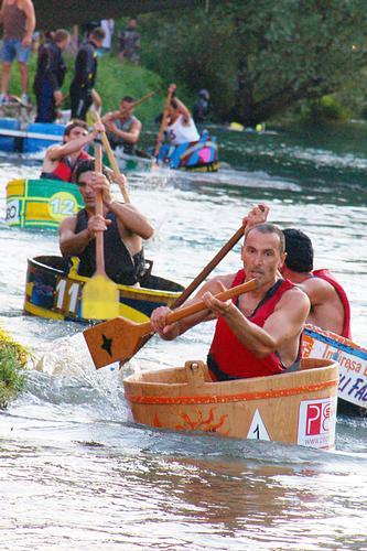 42a Festa del Sole - Tinozze sul Fiume Velino - Rieti (2931 clic)