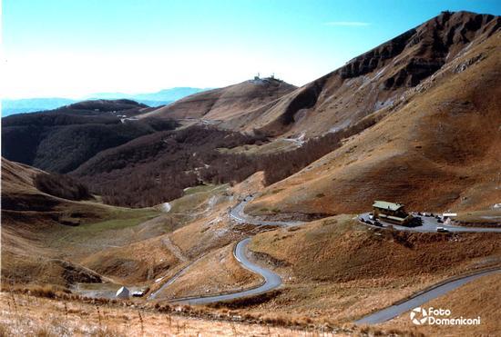 Monte Terminillo d'estate - Rieti (2817 clic)