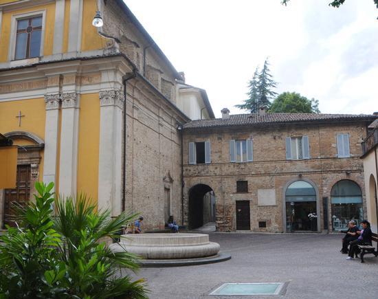 Rieti Centro d'Italia (2892 clic)