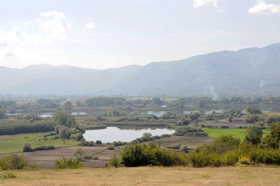 Valle Santa Reatina - Conca - Rieti (2091 clic)