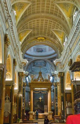 Cattedrale di Santa Maria (1200) - Rieti (2690 clic)