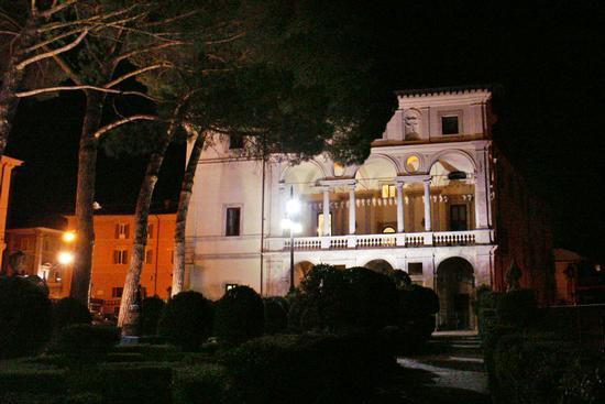Loggia del Vignola - Rieti (1837 clic)