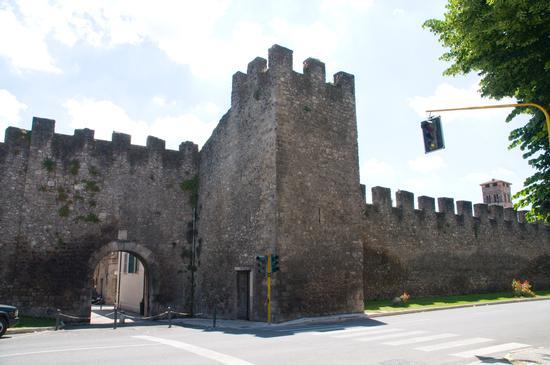 Porta Conca  - Rieti (2209 clic)