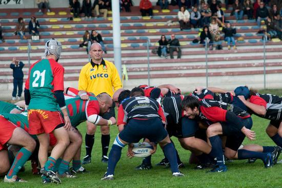 Rugby Rieti:  E' nostra (2178 clic)