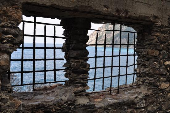 Finestre sul Mare - Manarola (2145 clic)