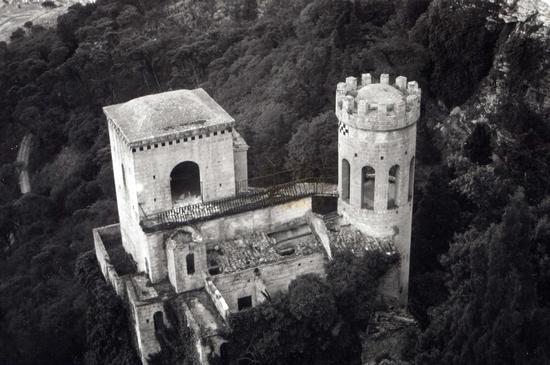 Castello Erice (4637 clic)