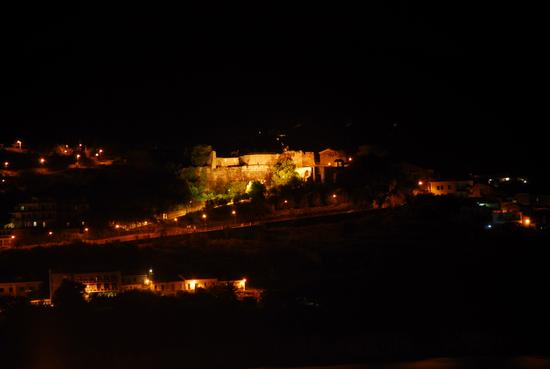 Il castello di Agropoli (2931 clic)
