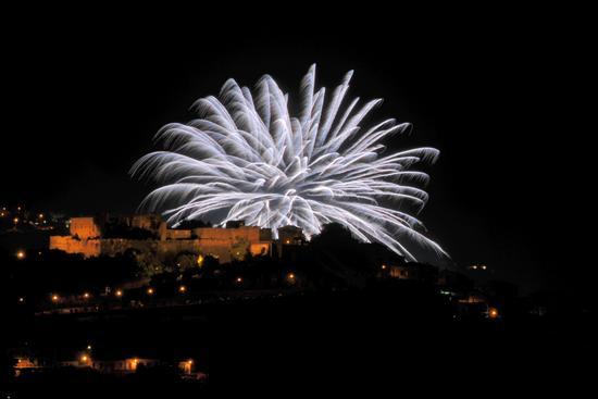 Festeggiamenti  - Agropoli (2507 clic)