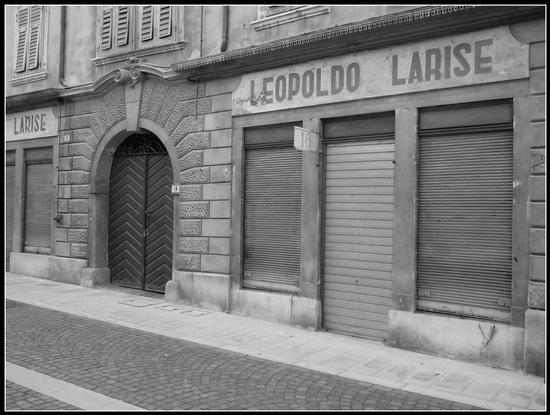 L'attimo fuggente - Gorizia (2519 clic)