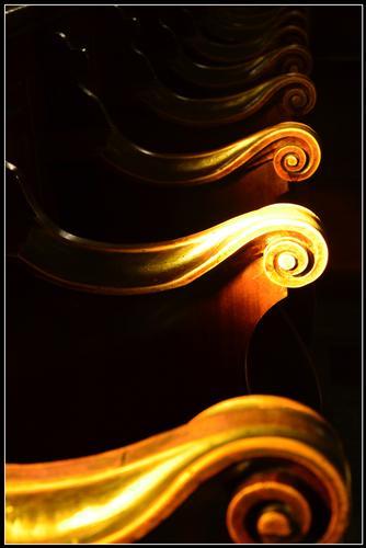 Luce & ombre - Trieste (2090 clic)