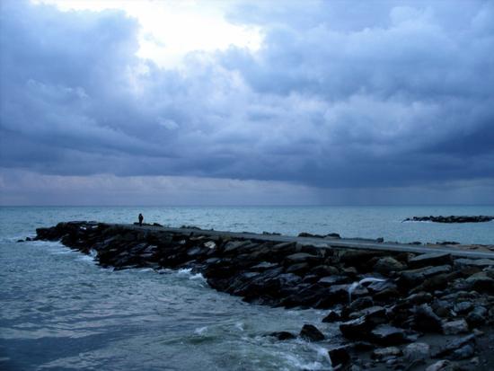 dopo il temporale - SANREMO - inserita il 24-Aug-10