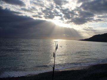 dopo il temporale - Sanremo (2164 clic)