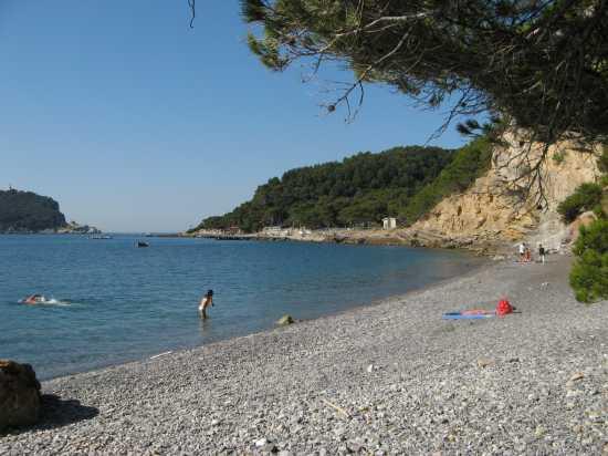 Palmaria - Montemarcello (6542 clic)