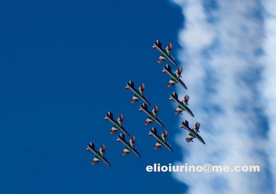 Effetto azzurro 2011 - Bari (2357 clic)