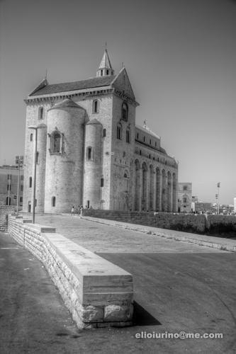 Cattedrale - Trani (2825 clic)