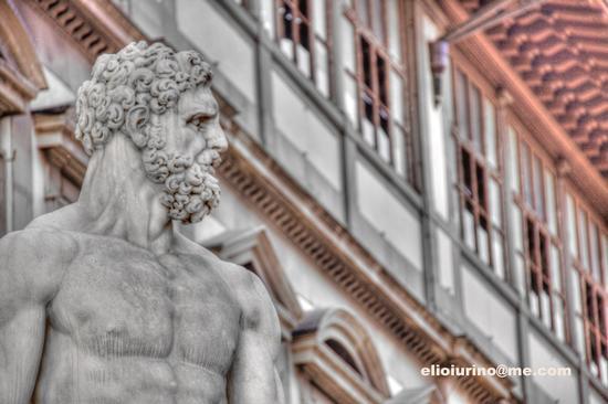Piazza della Signoria - Firenze (4441 clic)