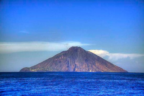 isola di stromboli (4747 clic)