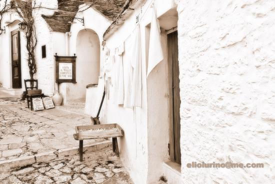 scorcio - Alberobello (3833 clic)