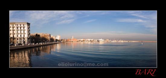 Panoramica di Bari (3771 clic)