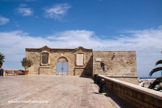 Il Fortino - Bari (6306 clic)