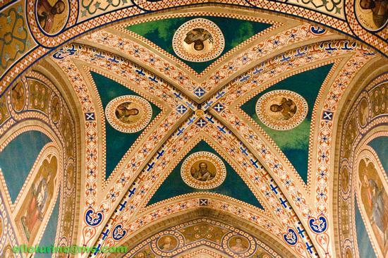 interno del Duomo | PARMA | Fotografia di Aurelio Iurino