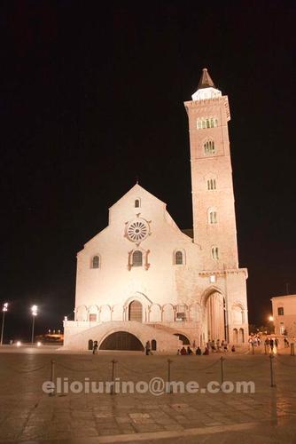 trani, cattedrale (3208 clic)