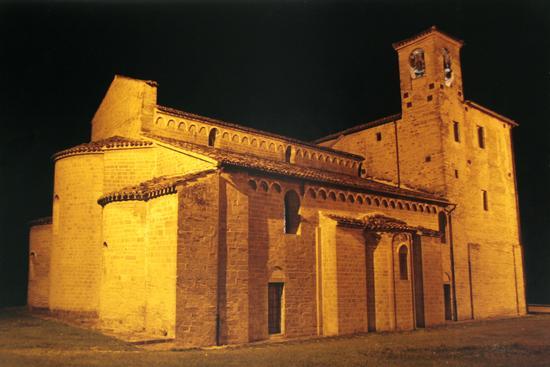 Abbazia Benedettina di Santa Maria delle Moie (3619 clic)