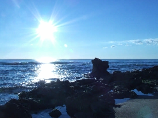 il mare di Menfi (5530 clic)