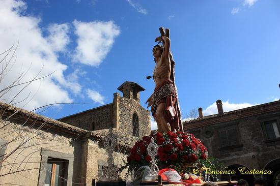 Festa san sebastiano - MANIACE - inserita il 06-Feb-12
