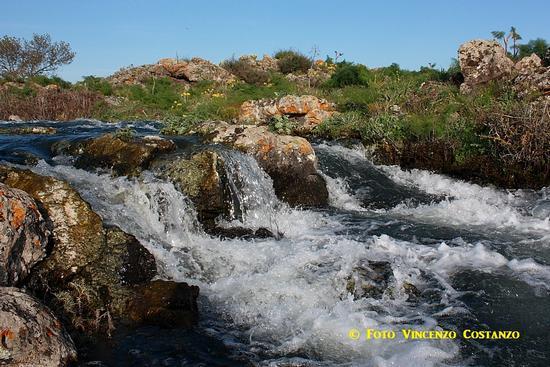 Acqua: Fonte di vita - Maletto (2710 clic)