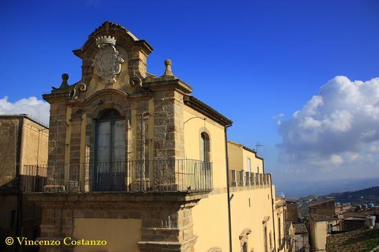 Palazzo del 700 - Caltagirone (2630 clic)