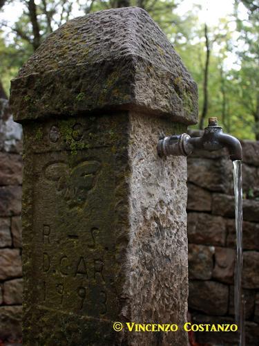 Fontana Chiusitta - Bronte (2500 clic)