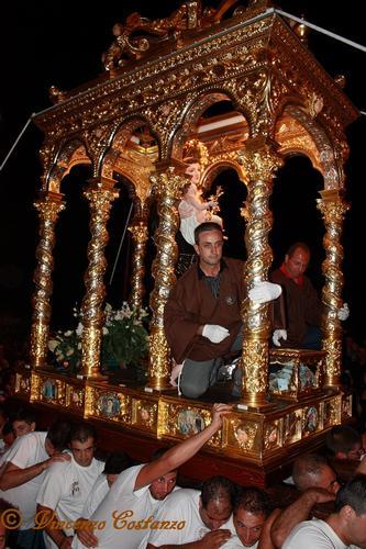 Festa di Sant'Antonino - Maletto (2376 clic)