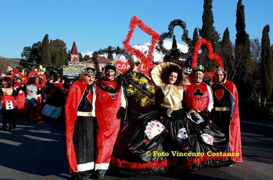 Carnevale a Maniace 2 (4520 clic)
