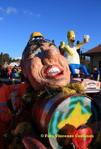 Carnevale a Maniace 4 (3343 clic)