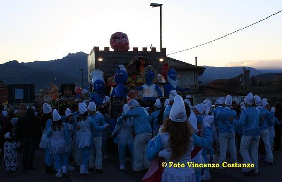 Carnevale a Maniace 10 (2390 clic)