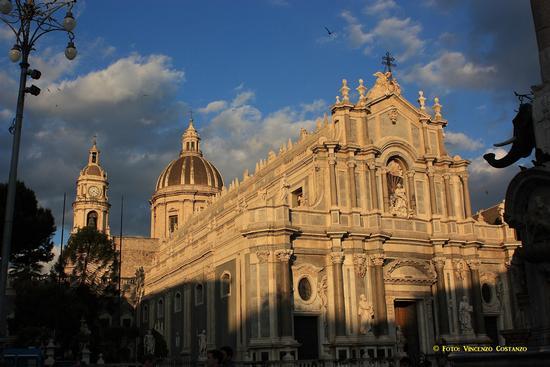 Il Duomo - Catania (2248 clic)