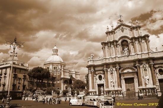 Cattedrale di Catania (2192 clic)