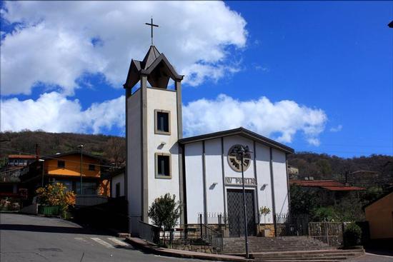 Chiesa San Gabriele - Maniace (2747 clic)