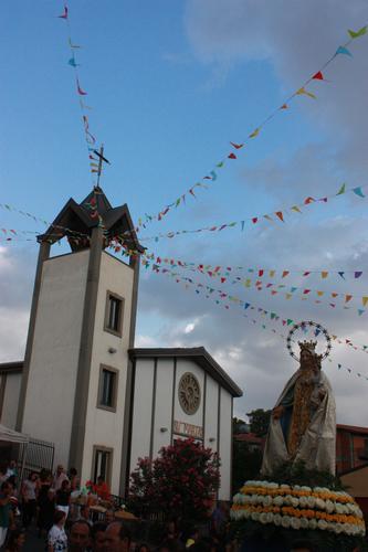 Festa Madonna delle Grazie 2010 - MANIACE - inserita il 30-Aug-10