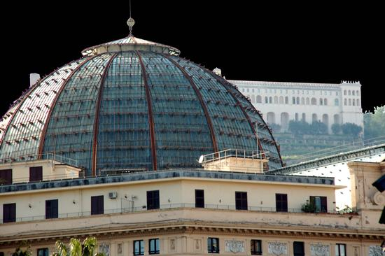 cupola san francesco di paola - NAPOLI - inserita il 06-Sep-10