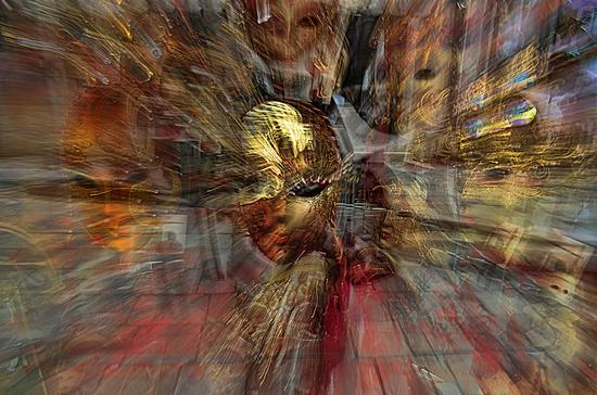 Sogno di maschera... - Venezia (2748 clic)
