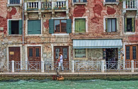 Dorsoduro - Venezia (1013 clic)