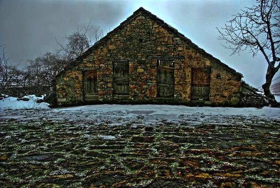 Cartasegna- vecchia cascina | Cartasegna | Fotografia di GIAMPIERO RIDELLA
