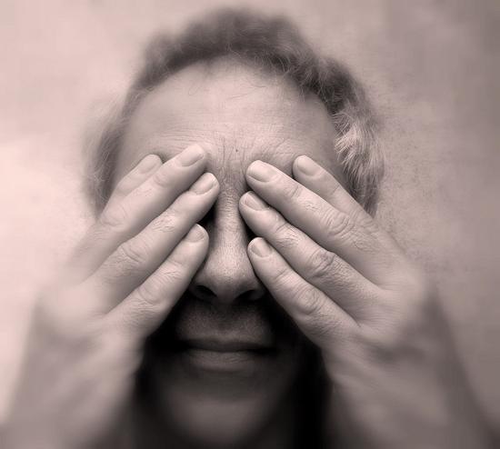 Non ti vedo... (619 clic)