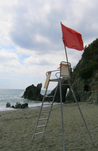 Bandiera rossa trionferà - Arenzano (1624 clic)