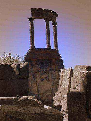Rovine - Pompei scavi (2028 clic)