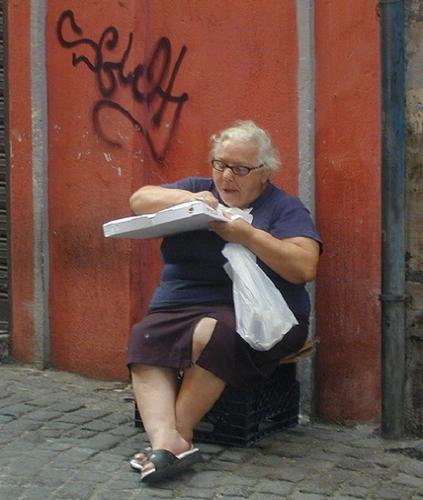 Pizza - Napoli (2321 clic)